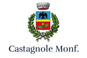 stemma Castagnole Monferrato