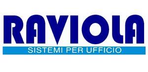 logo sponsor raviola sistemi per ufficio