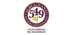 logo 549 Vignaioli Albugnano