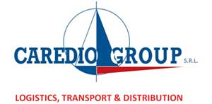 logo caredio group
