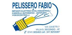 Logo Pelissero Fabio