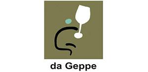logo trattoria da geppe