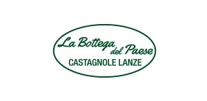 Logo Bottega del Paese - Cast. Lanze