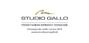 logo studio Gallo (Castagnole Lanze)